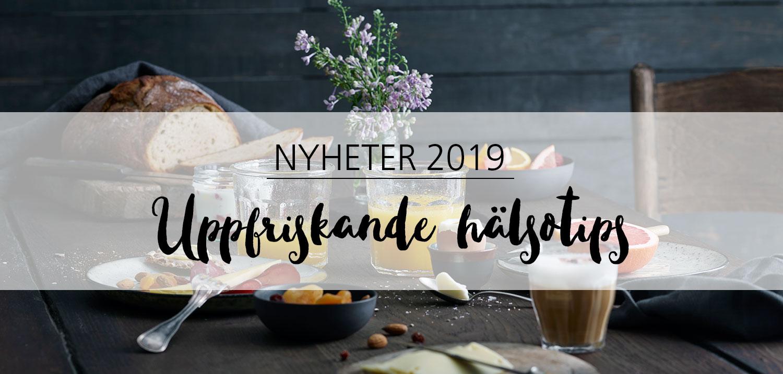 Juicepressen #3 2019